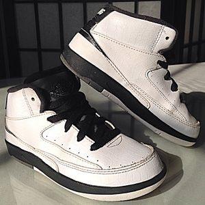 🦅 Kid's Nike Air Jordan 2 Retro 'Wing It' 🦅